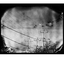 Repetition Compulsion Photographic Print