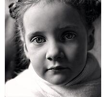 Soul Searcher Photographic Print