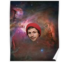 Space Cera Poster