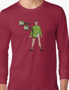 Bacon Bad Long Sleeve T-Shirt