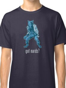 Got Nards? Classic T-Shirt