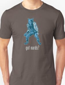 Got Nards? Unisex T-Shirt