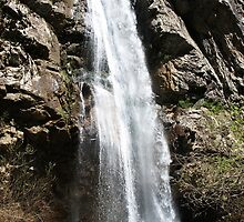 Waterfall by heinrich
