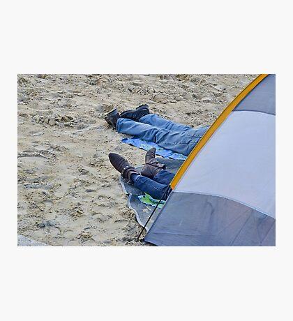 Designer Beach Wear Photographic Print