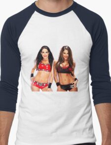 WWE Nikki & Brie Design - Bella Twins T-Shirt