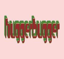 huggerbugger Baby Tee