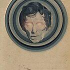 Creepy Peter Cushing by SixPixeldesign