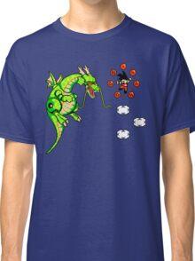 Mega Ball Z Classic T-Shirt