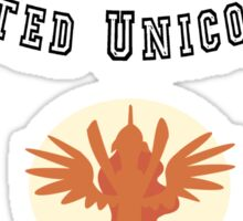Princess Celestia's School for Gifted unicorns Sticker