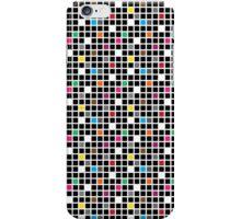 Disco Blocks iPhone Case/Skin