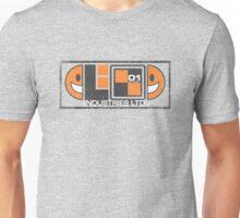 Lunar Station Crew Unisex T-Shirt