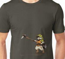 Felyne Monster Hunter Unisex T-Shirt