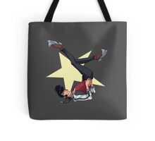Give him a 10/10, baby! Tote Bag