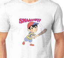 Ness earthbound Unisex T-Shirt