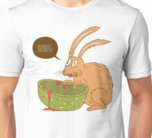 Slow and Steady Unisex T-Shirt