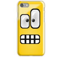 Smiley - Show Your Emotion iPhone Case/Skin