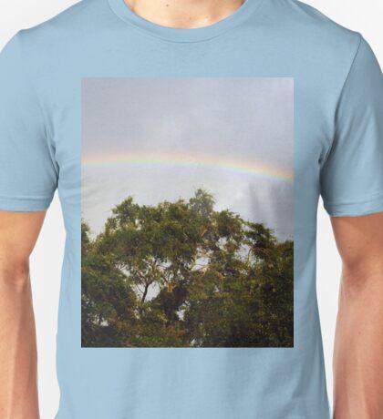 Neighborhood rainbow Unisex T-Shirt