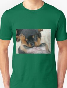 "Puppy Porn ....""The Bitches"" T-Shirt"