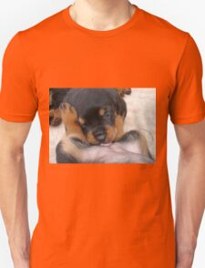 """Puppy Porn ....""""The Bitches"""" T-Shirt"""