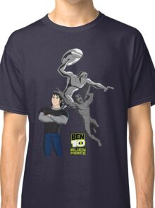 Ben 10 Alien Force: Kevin T-Shirt Classic T-Shirt
