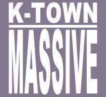 K-TOWN Kids Clothes