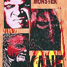 WWE Kane The Big Red Monster Image by chrisjh2210