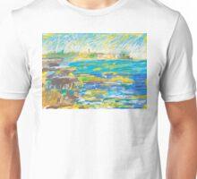 Ben Buckler, from Mackenzies Point Unisex T-Shirt