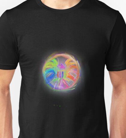 SHIELD Colour Logo Unisex T-Shirt