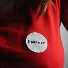 Two Piece Set (2) by Mandy Kerr