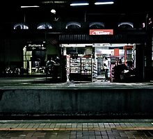 KL 's Station by withsun