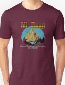 Mt Moon National Park T-Shirt