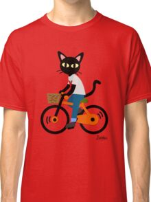 Summer cycling Classic T-Shirt