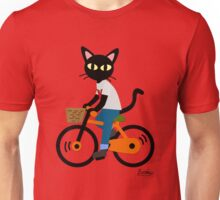 Summer cycling Unisex T-Shirt