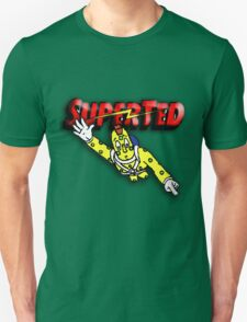Super Ted Spotty Unisex T-Shirt
