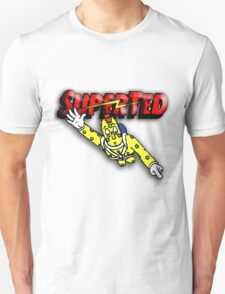 Super Ted Spotty T-Shirt
