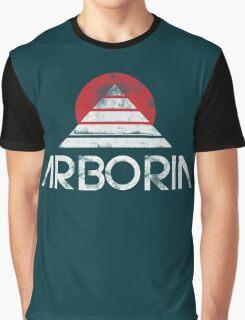 Arboria Institute  Graphic T-Shirt