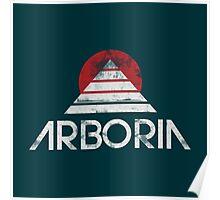 Arboria Institute  Poster