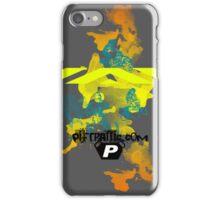 Wet Paint iPhone Case/Skin