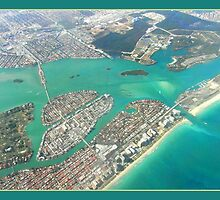 Miami Aerial 2 by SkatingGirl