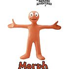 Morph Iphone by bbswedge