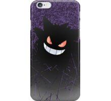 Gengar iPhone Case/Skin