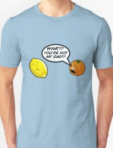 Fruit Comic. T-Shirt