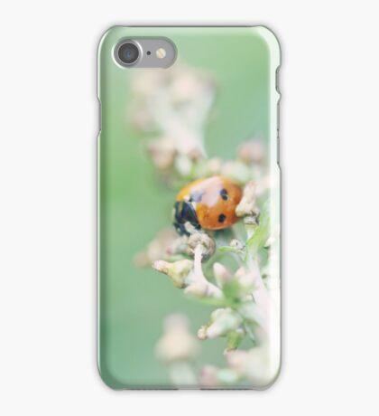 Enchanted Lady iPhone Case/Skin