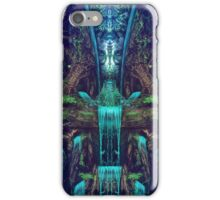 Waters Fall iPhone Case/Skin