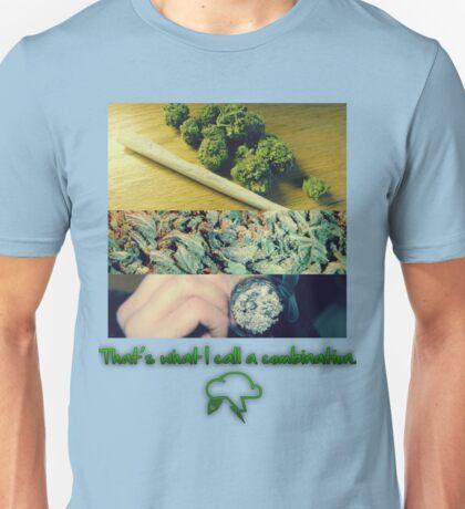 THAT'S A COMBO. Unisex T-Shirt