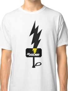 The Mjolnir Network Classic T-Shirt