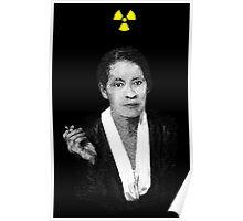 Lise Meitner Poster