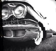 Classic Car [gLiTCH] by RiversWant