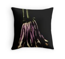 Once Glorious. Dead. Throw Pillow