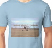 Point Cook Airshow 2014 - Bristol Boxkite Taxiing Unisex T-Shirt